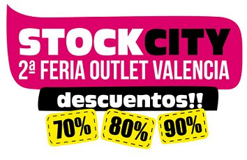 Stock City Outlet 2012
