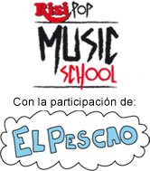 Casting RISIPOP MUSIC SCHOOL