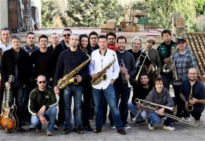 Sedajazz Big Band Festival Jazz Valencia