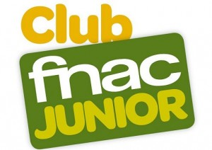 Club Fnac Junior 00