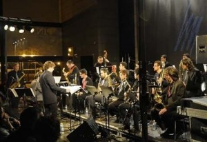 IVAM Jazz Big Band