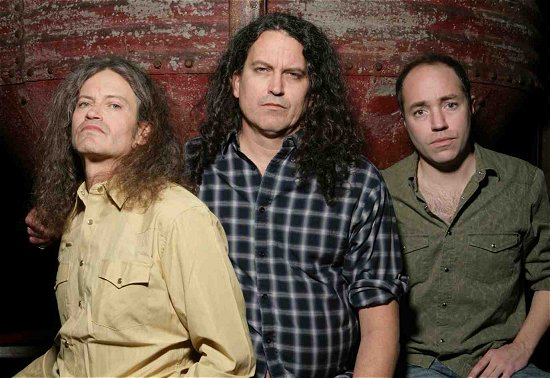 Meat Puppets Wah Wah