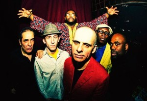 New York Ska Jazz Ensemble Loco
