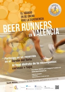 Beer Runners Valencia 01