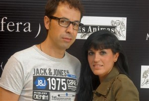 Mentiras Wendy Black Note Valencia