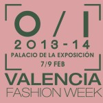 Valencia Fashion Week 2013-14