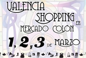 Valencia Shopping Mercado Colon