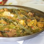Paella Monsabor 00