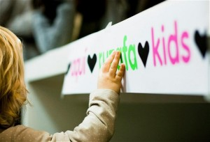 Ruzafa Love Kids 2013